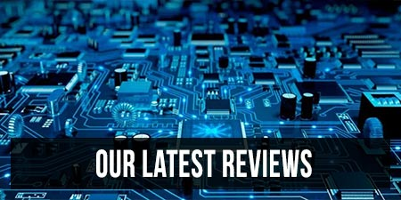 Our latest reviews