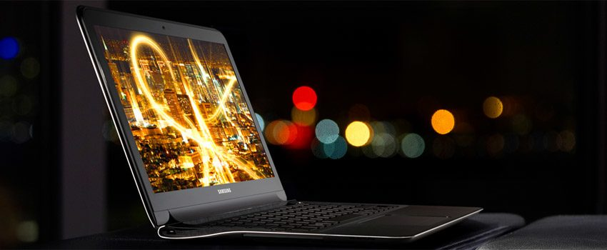 Samsung Series 9 (2011) review- an early ultrabook with plenty of power