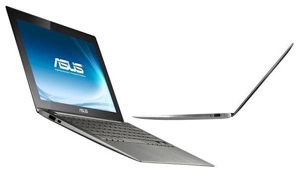 The Asus UX21 and 31 are the best ultrabooks so far.