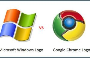 One of the most important differences between the two is that ultrabooks run Windows and chromebooks run Google's Chrome OS.