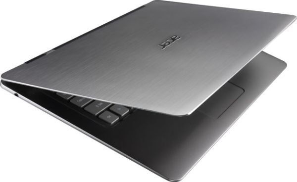 All in all, the Acer S3 is an utter disappointment in comparison with other ultrabooks.