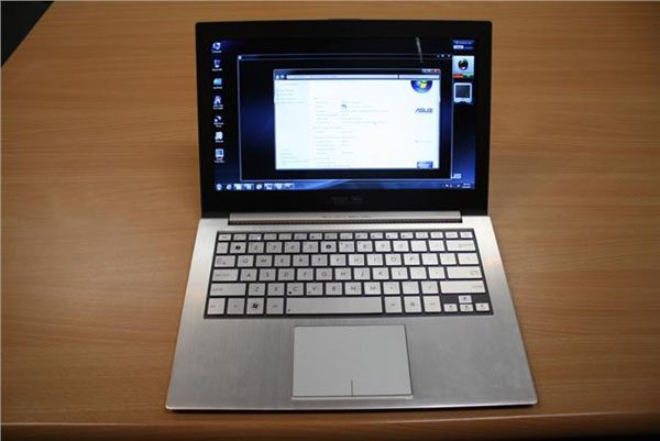 Asus Zenbook UX31E review - this could be the best ultrabook, but