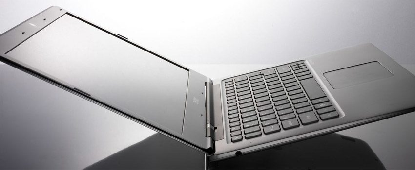 Acer Aspire S3 review – the affordable ultrabook and it shows it
