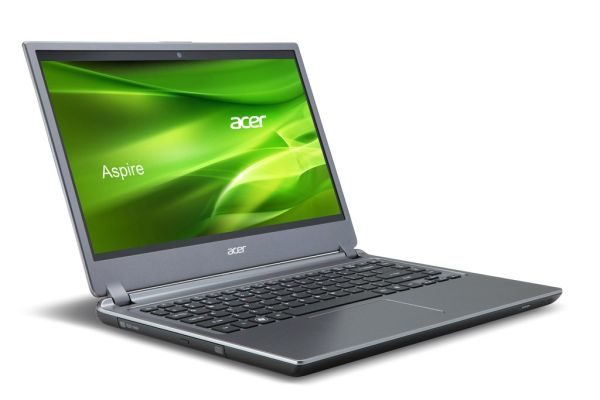 Some of you might hesitate to call this an ultrabook, but after all it is portable, light and snappy.