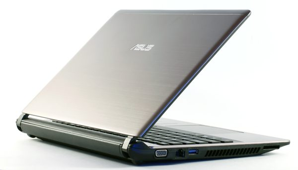 Asus U32V - a 13.3 inch portable laptops with plenty of aces down the sleeve