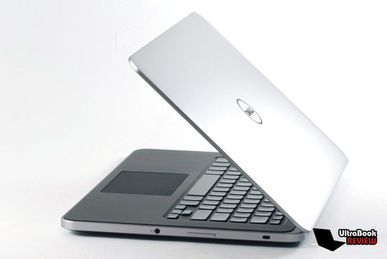The Dell XPS 14 is a solid ultrabook, although I'm not sure why you'd pick this one over the XPS 13 or 15