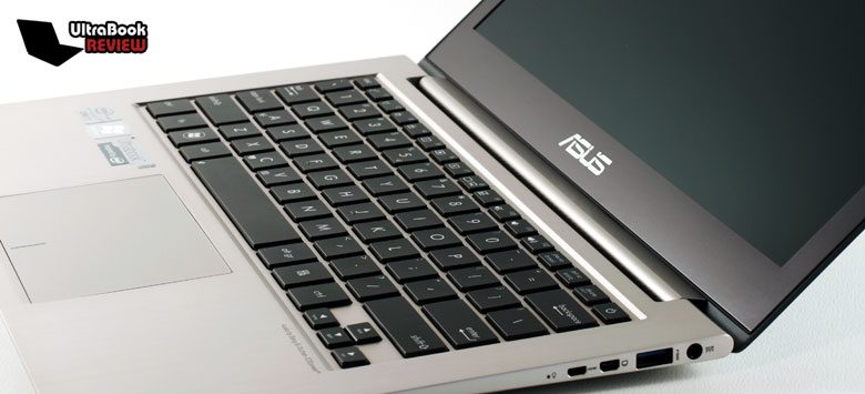 All in all, I sure like it, as the Asus Zenbook Prime UX31A is my new favorite ultrabook