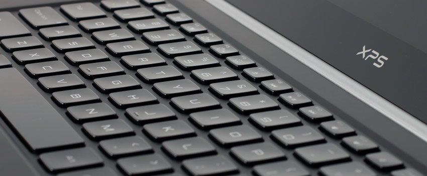 Dell XPS 14 review – if the average ultrabook is not enough for you
