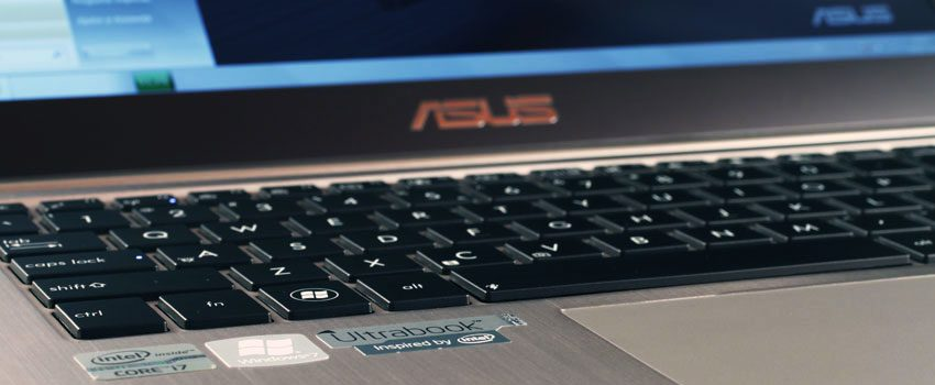 Asus Zenbook Prime UX31A review – the best ultrabook out there right now