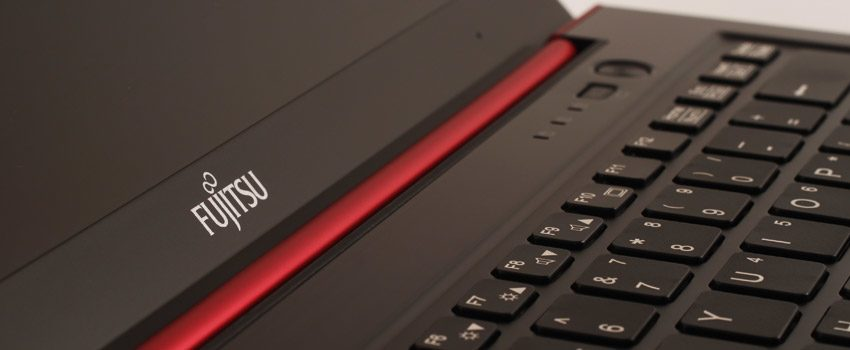 Fujitsu Lifebook U772 review – the business ultrabook
