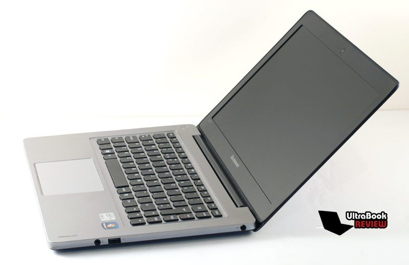 All in all, the Lenovo u310 is perhaps the best budget ultrabook on the market right now