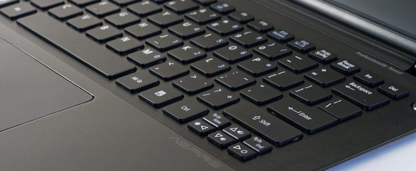 Acer Aspire S5 review – a sleek ultrabook, but not much else