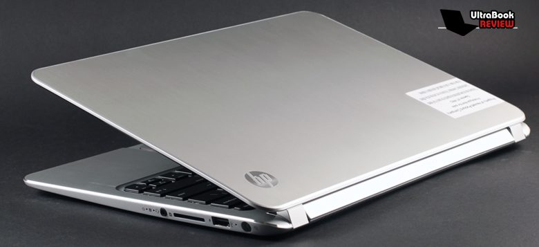 HP Spectre XT PRO -a 13 inch business ultrabook