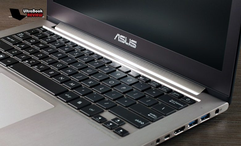 With the Asus Zenbook UX32A, you get the looks for only $700
