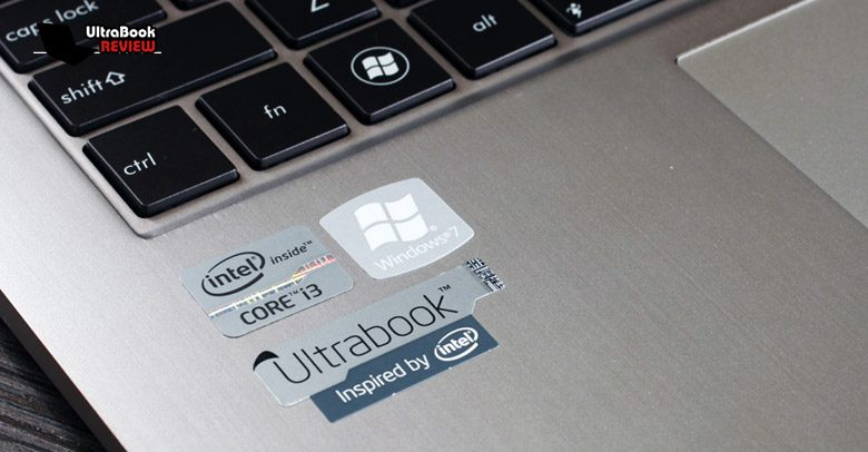 The Core i3 platform inside this laptop will handle daily tasks, but might choke with heavier chors