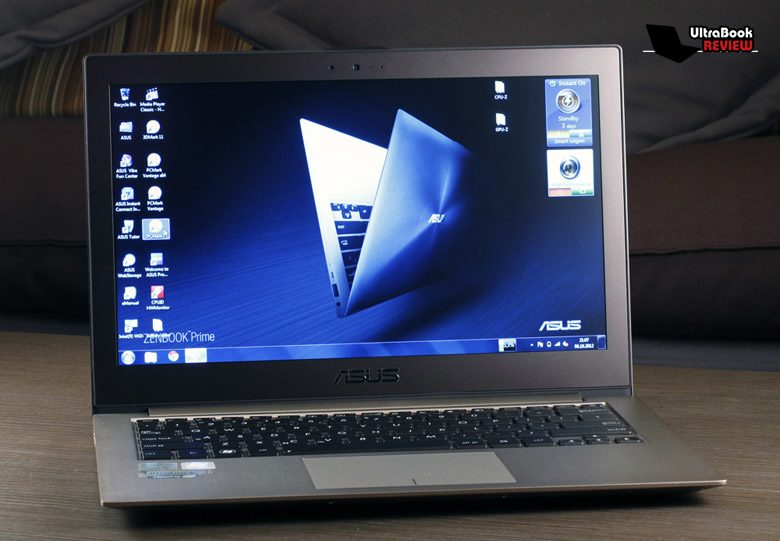 ASUS ZENBOOK PRIME UX31A AI RECOVERY DRIVERS (2019)