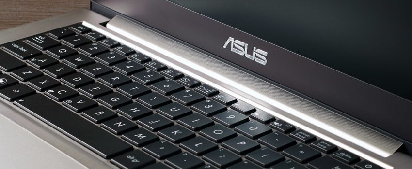 Asus Zenbook UX32A review – the most affordable Asus ultrabook