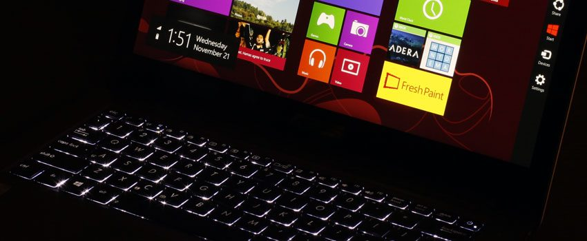 Asus VivoBook U38N review – the multimedia ultra-portable