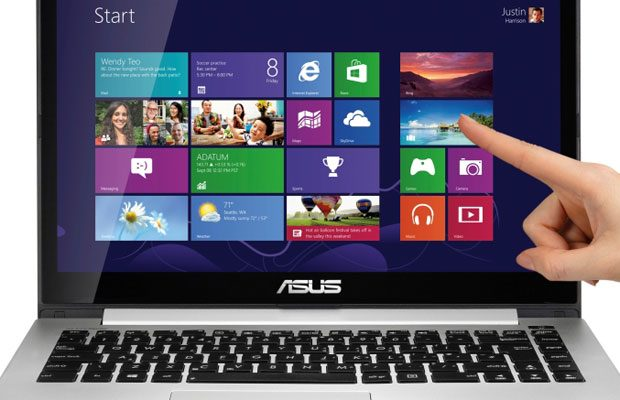 Asus Vivobook X202E / S200 review - compact, snappy and affordable