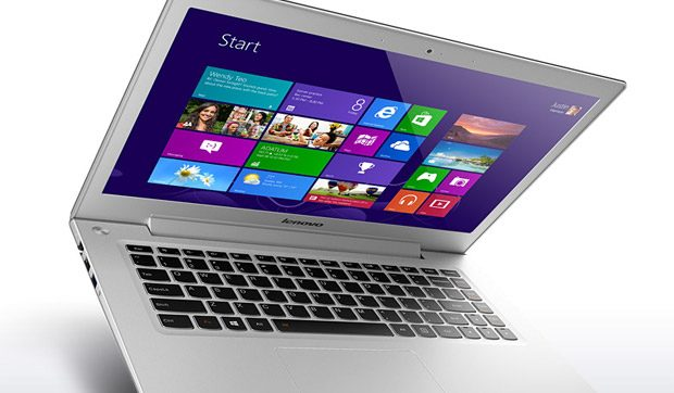 Lenovo Ideapad U430p - a proper priced Haswell ultrabook that can handle games fairly well