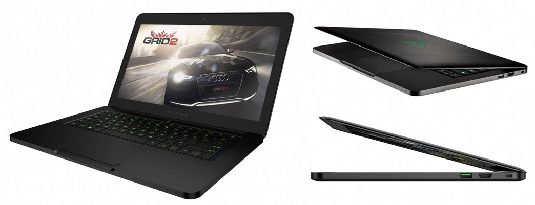 Best 30 Portable Gaming Laptops And Ultrabooks In 2018