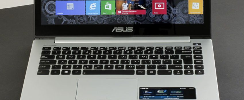 Asus Vivobook S400CA review – an affordable ultrabook