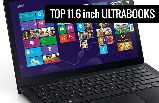 The best small mini laptops (11 6 and 10 inch screens