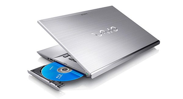 The Vaio T14 is on oversized version of the t13, with a touchscreen