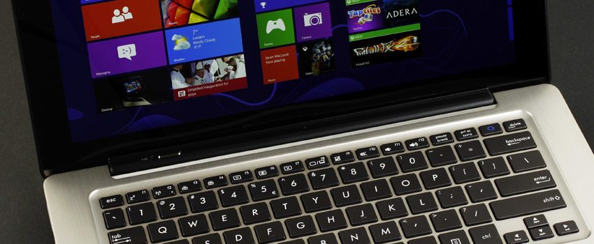 Asus Transformer Book TX300 review – the HYBRID