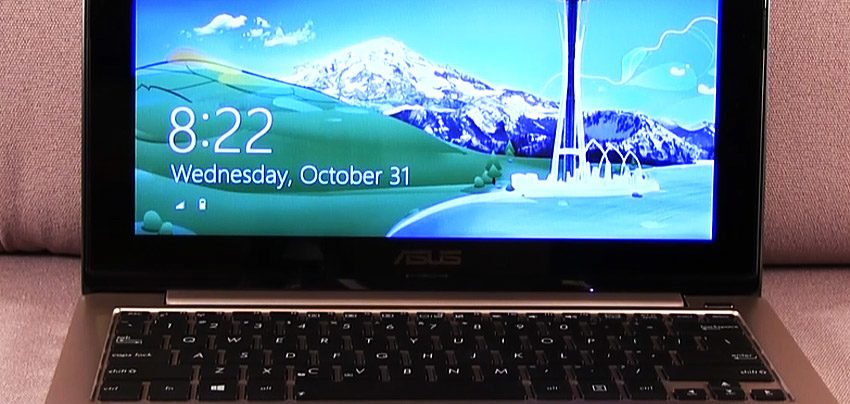 Asus Vivobook X202E / S200 review – compact, snappy and affordable