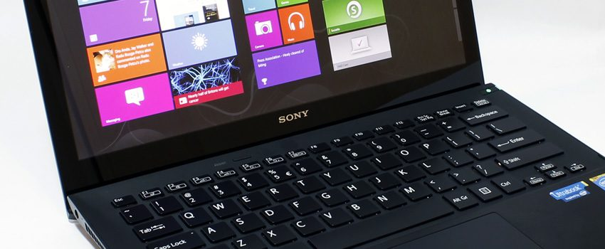 Sony Vaio Pro 13 review – great Haswell business ultrabook