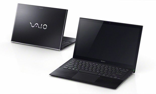 The Vaio Pro is not as powerful, but is sleeker, cheaper and lasts longer on a charge