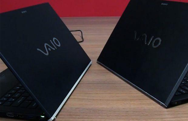 Kindle Vs Sony Reader: Sony Vaio Pro 13 Vs Sony Vaio Z Comparison