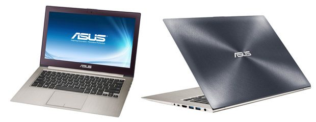 The most affordable Zenbook -the Asus UX32A