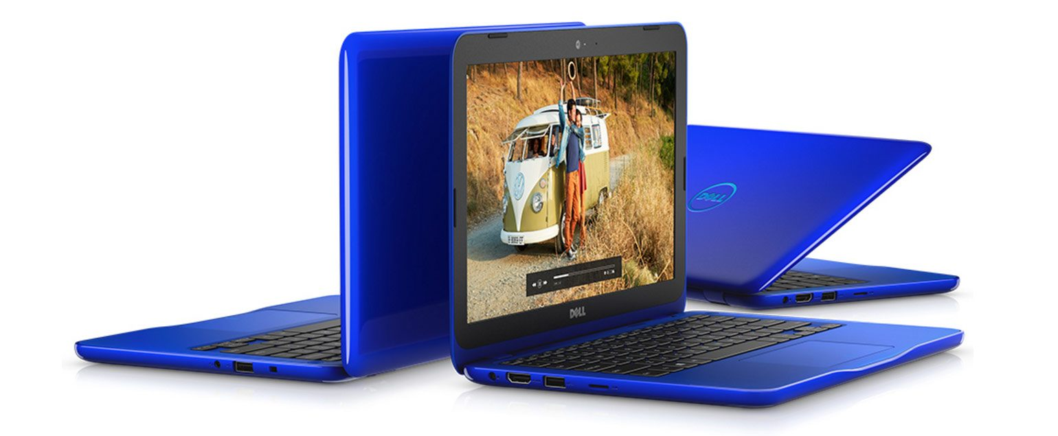 Dell offers an 11-incher in this class as well, but it's a little more expensive than HP's and Asus's models