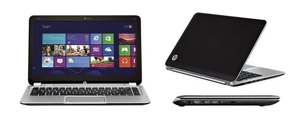 HP TouchSmart 14 ultrabook -a great 14 inch laptop