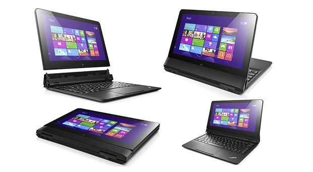 Lenovo's THinkPad Helix - interesting, but pricey