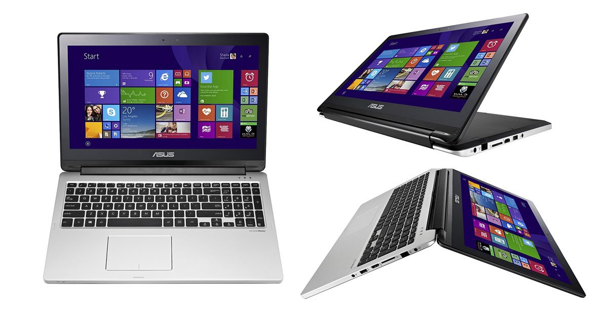 The TP500 is a 2-in-1 convertible 15 incher with an excellent price