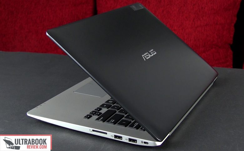 ASUS VivoBook S301LA Wireless Radio Control Driver Download (2019)