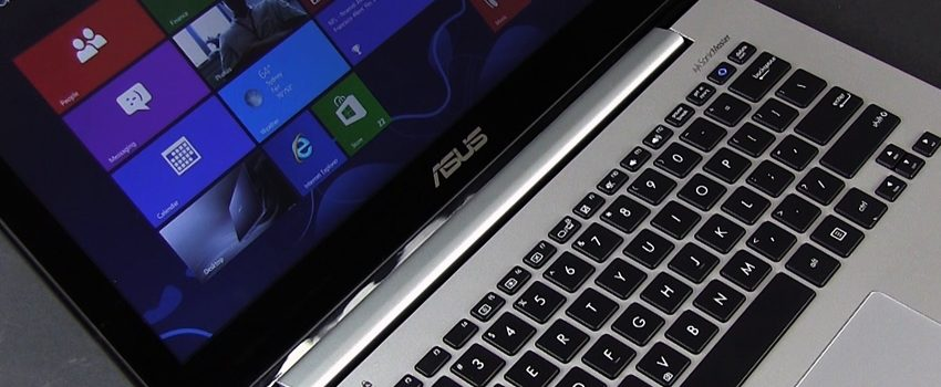 Asus Vivobook S301 / Q301 review – fast and affordable 13 inch ultrabook