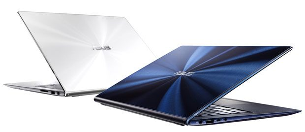 UX301LA - the top Haswell ultrabooks, with sleek looks, awesome screens and powerful hardware