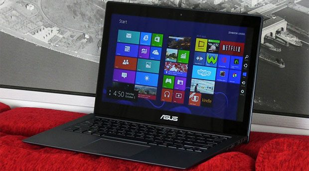 Asus Zenbok UX302 series - bulkier, but cheaper and more versatile
