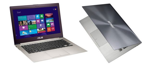 asus zenbook ux31la last year s ux31a with haswell hardware