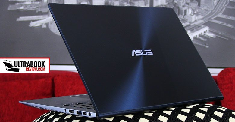 Glass covers the Asus Znebook UX302