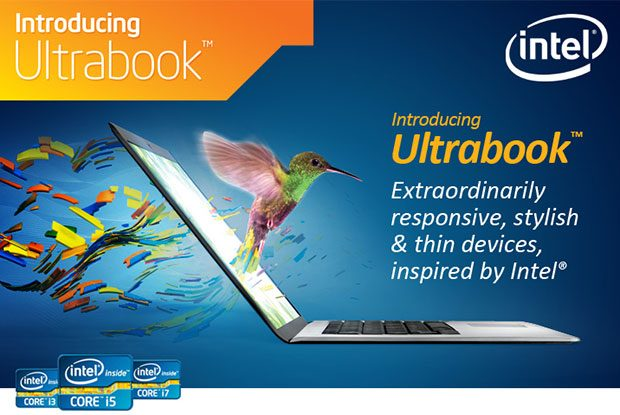 What is an ultrabook in few words: a sleek, responsive and long lasting laptop