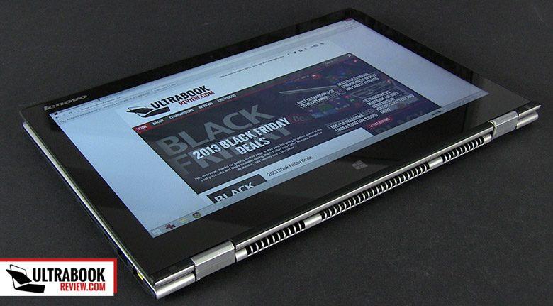 Lenovo Yoga 2 Pro review - Bang for the Buck!