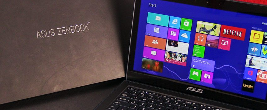 Asus Zenbook UX301LA / UX301 review – not just a regular Haswell ultrabook