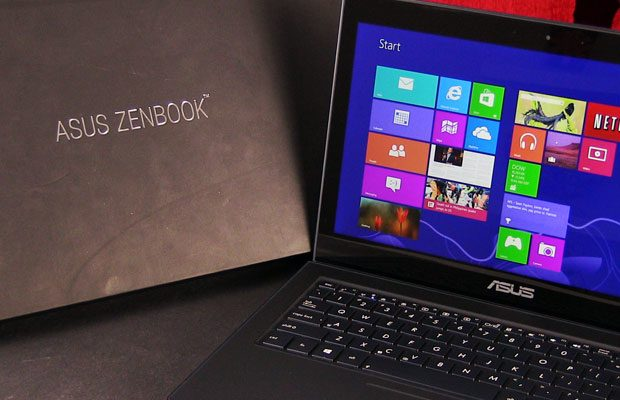 Asus Zenbook Ux301la Ux301 Review Not Just A Regular Haswell Ultrabook