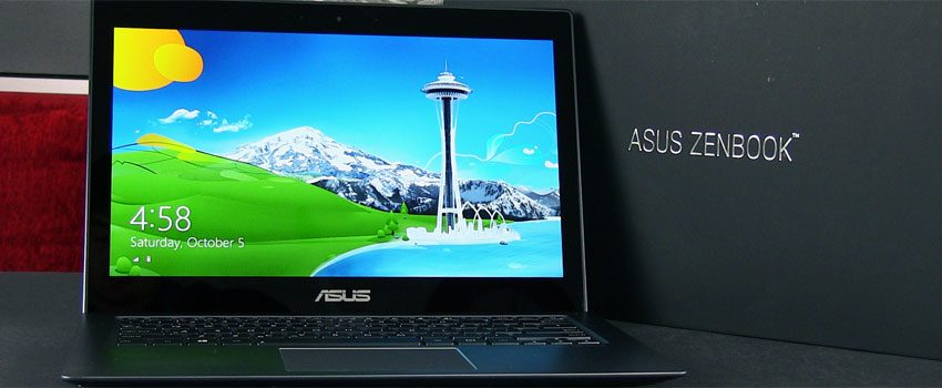 Asus Zenbook UX302LG / UX302 review – the GAMING 13 inch ultrabook