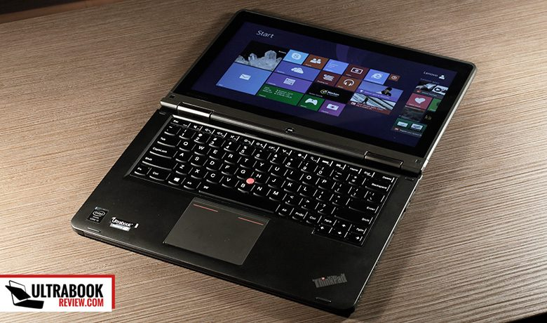 The Lenovo ThinkPad Yoga is one of the best ultrabooks money can buy right now